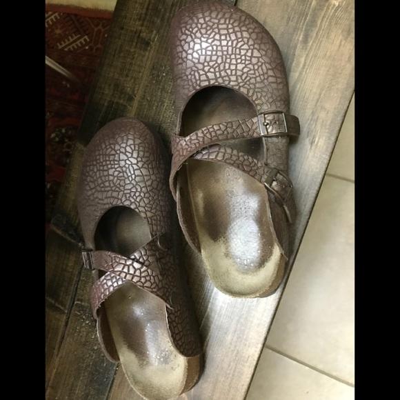 1471bbfe1f13 Birkenstock Shoes - Birkenstock Birki s Dorian Clogs